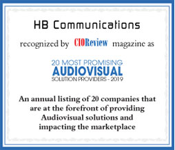 HB Communications